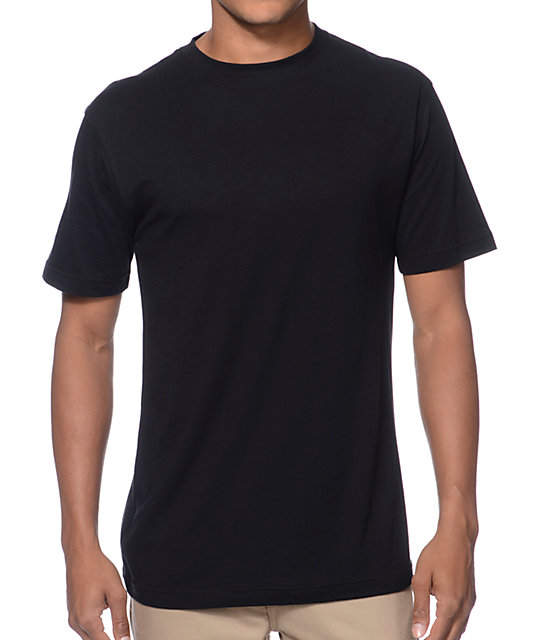 LG Black Short Sleeve Shirt