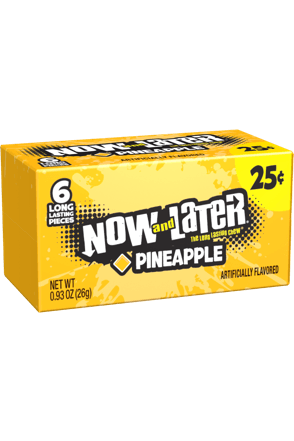 #11330 Chewy Pineapple Now