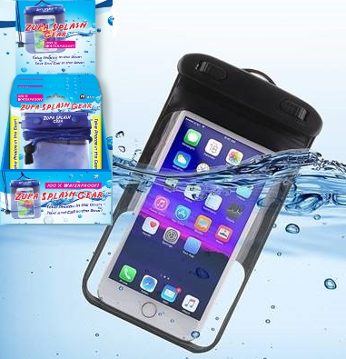 Splash Gear Phone/Camera Case