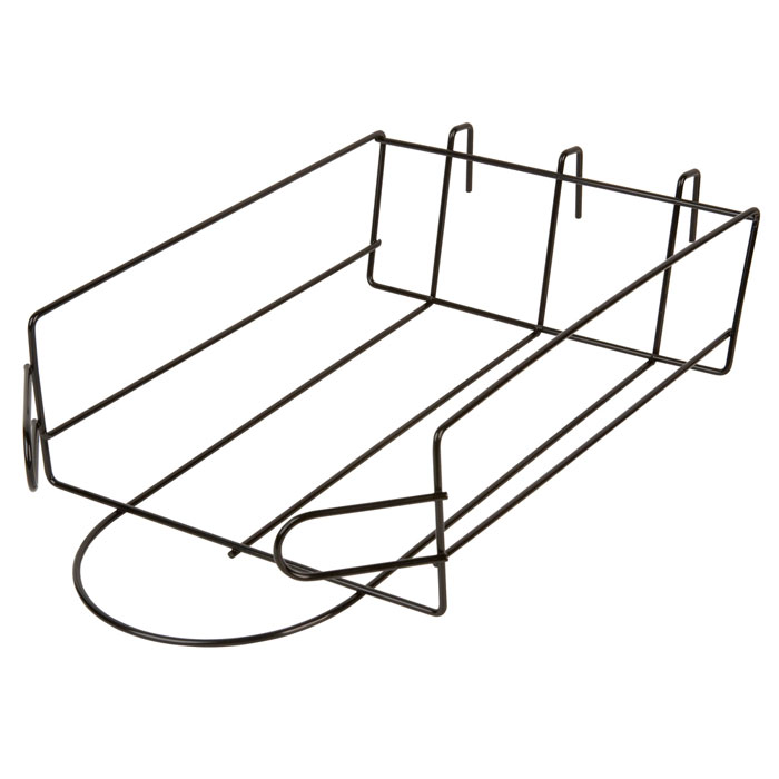 Hat Rack for Gridwall