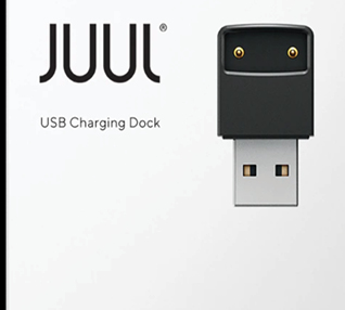 Juul Magnetic USB Charger