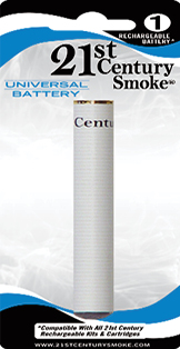 21st Century Univ. Battery/Rechargeable Kit