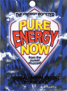 Pure Energy Now