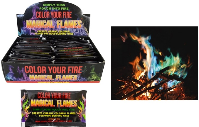 Magical Flames 1pk