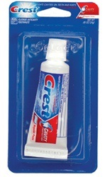24g Toothpaste BP