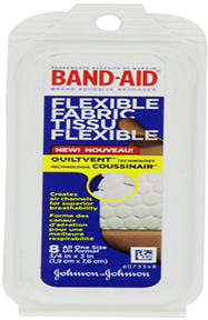 Band-Aid Travel Pack