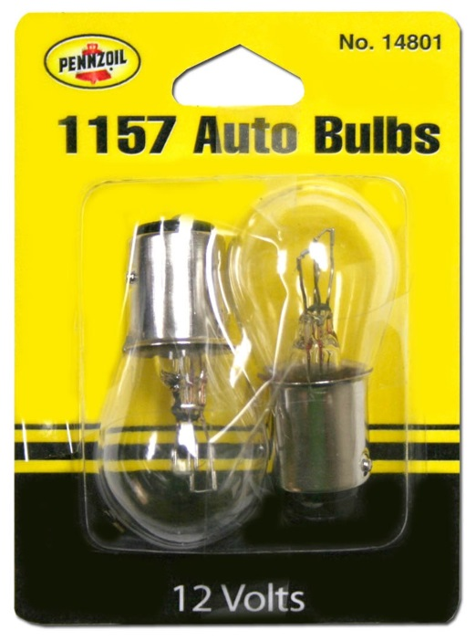 1157 Auto Bulbs BP