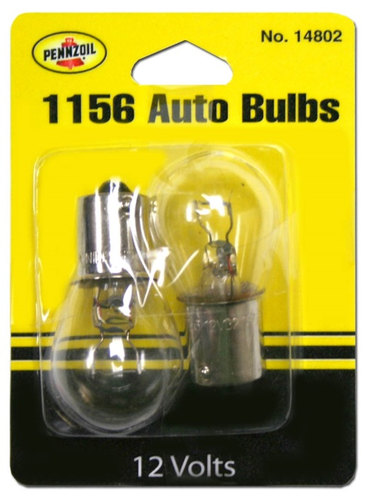 1156 Bulbs BP