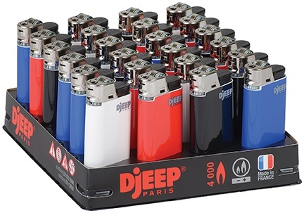 DjEEP #9953 Classic Lighters