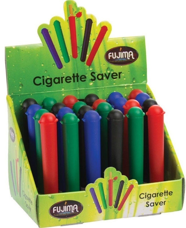 Pen Shaped Cigarette Saver