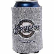 Milwaukee Brewer Glitter Can Cooler