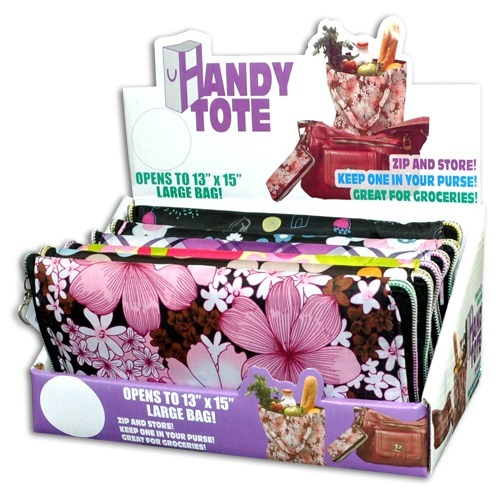 Handy Tote 13