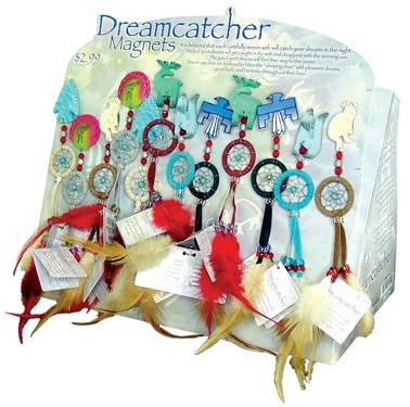 Dream Catcher Magnets