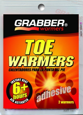 6hr Toe Warmers 2pk