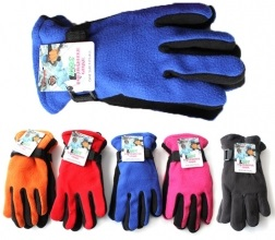 Kids' Polar Fleece Gloves