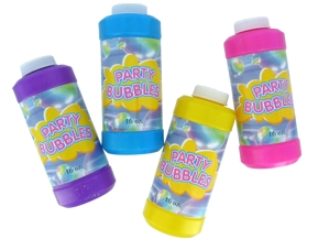 Bubbles 4oz
