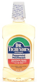 Dr. Tichenor's Antiseptic Mouthwash
