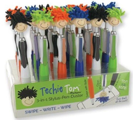 Techie Tom 3-in-1 Pen